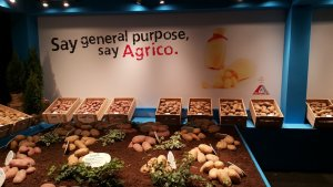 Agrico Variety & Seedling Show 2016